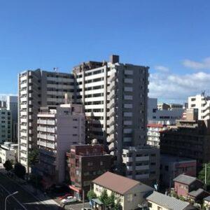 仙台のビル